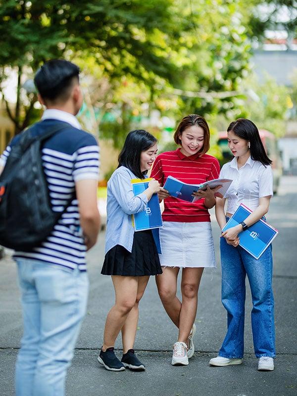 Khóa học TOEFL iBT