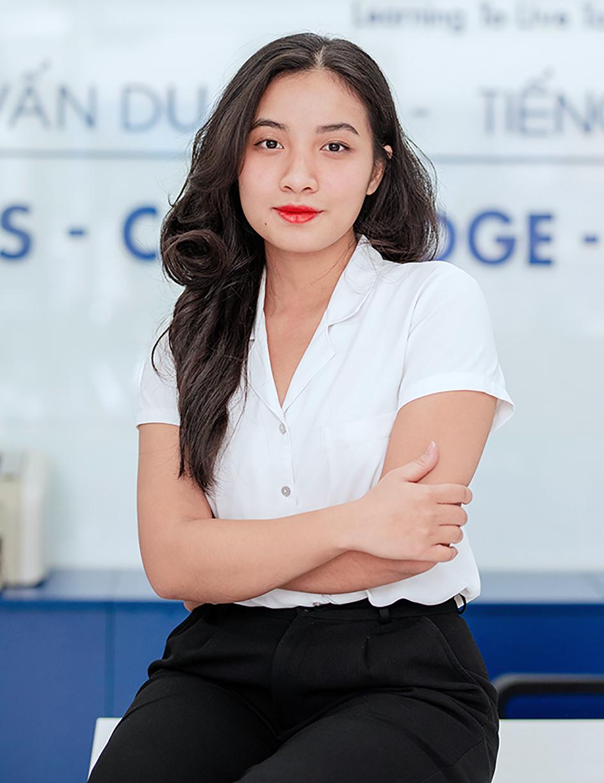Ms. Nhan Hương Giang