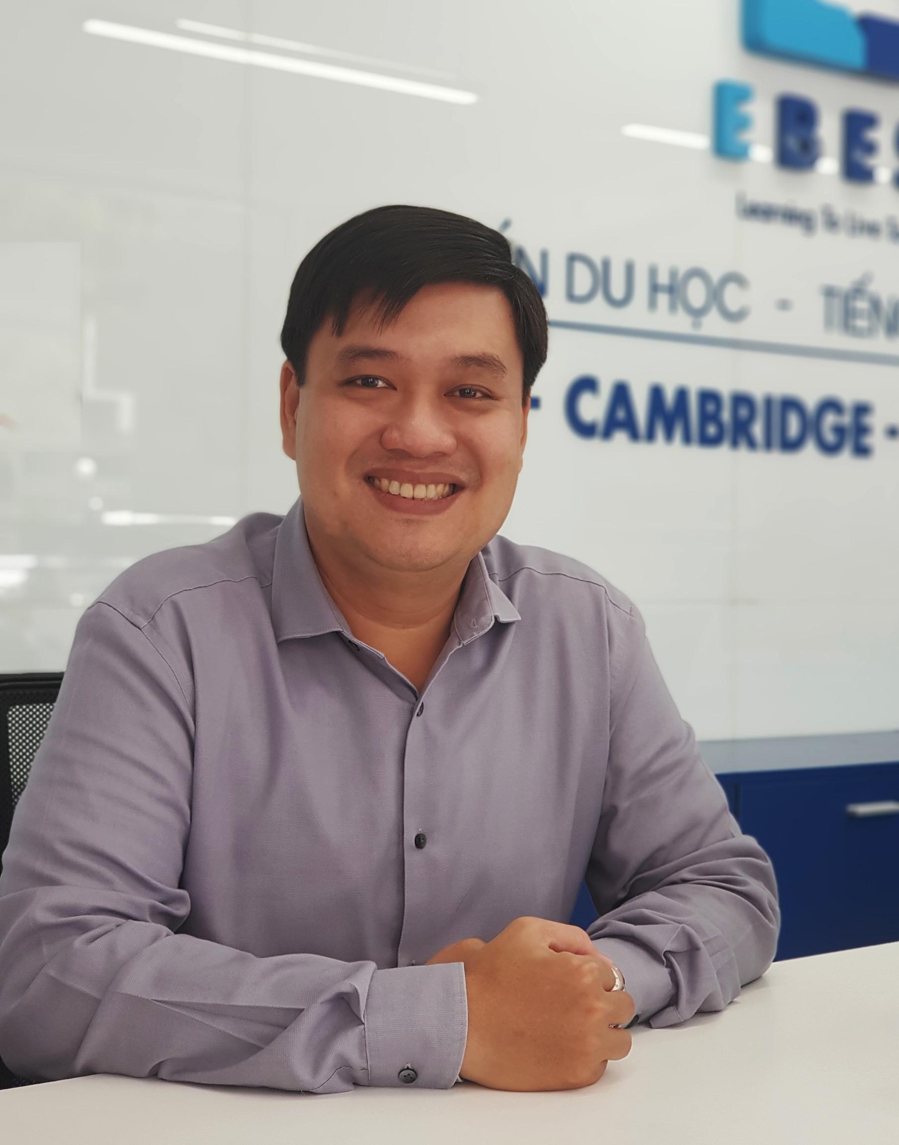 Mr. Nguyễn Trung Hoàng