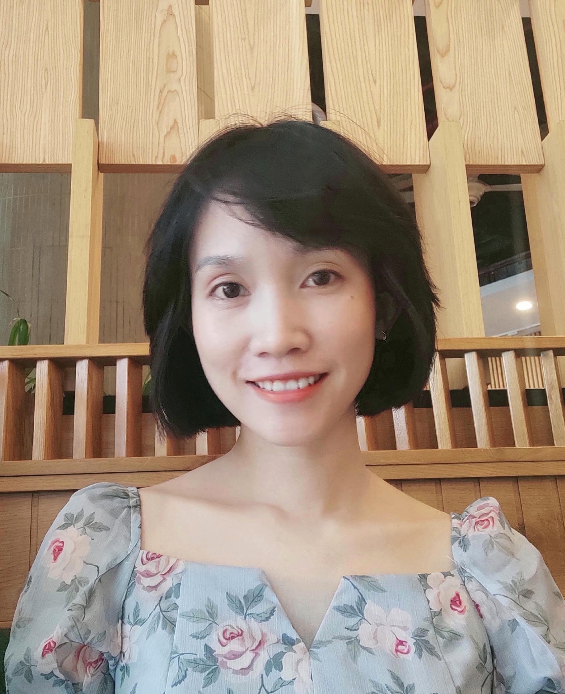 Ms. Nguyễn Thị Như Ngọc