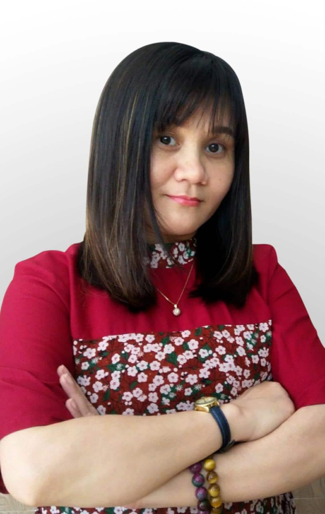 Ms. Nguyễn Thu Hương