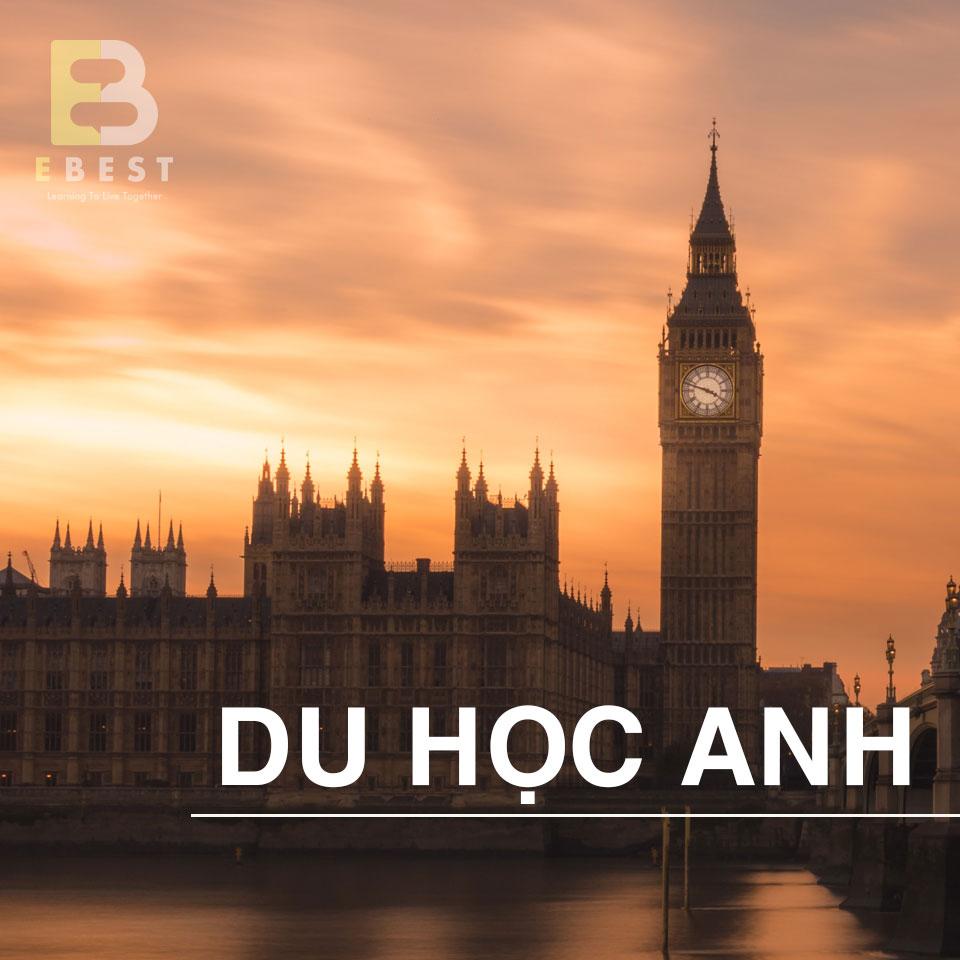 Du Học Anh