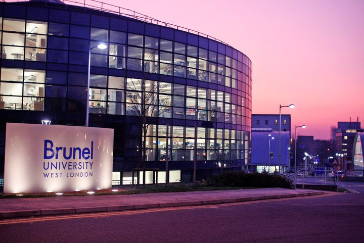 LBIC (London Brunel International College)