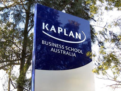 Trường Kinh Doanh Kaplan (KBS)