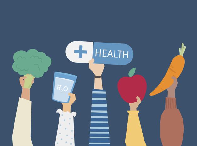 COLLOCATIONS - HEALTH